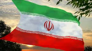 National Flag Iran Flag And Anthem Of Iran Youtube