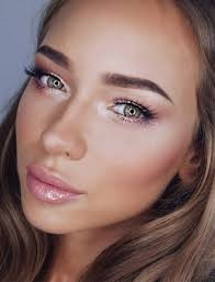 makeup that looks airbrushed 20 best makeup looks makeup kos and