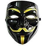 V For Vendetta Mask Guy Fawkes V For Vendetta Mask Amazon Ca Generic