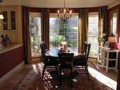 rod ideas home decorating curtain rods for bay windows bing