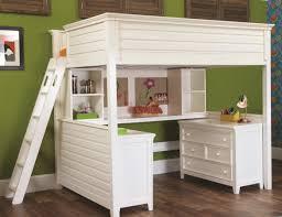 uncategorized inexpensive loft beds with desk wonderful storage