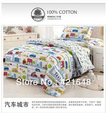 Anime Bed Sheets Crib Bedding Sets For Boys Decors Ideas