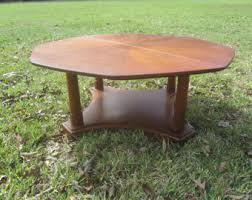 Henredon Coffee Table by Henredon Etsy