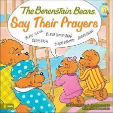 berenstain bears books berenstain bears author dies leaves potential christian legacy