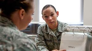 u s air force career detail mental health nurse