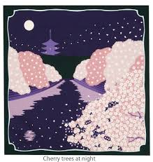 japanese wrapping furoshiki japanese wrapping cloth 4 designs kusuyama