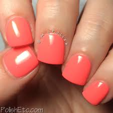 lisa nail lacquer spring summer 2015 collection polish etc
