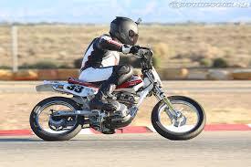 mini motocross racing competing in the 24 hour m1gp mini bike endurance race