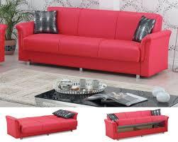 Leather Sofa Bed Australia Red Leather Sofa Bed Australia Centerfieldbar Com