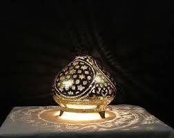 moroccan floor lamp etsy