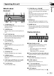 pioneer deh 14 wiring diagram pioneer free wiring diagrams