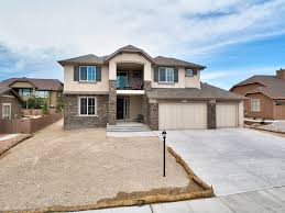 Colorado Home Builders New Homes For Sale In Colorado Springs Available Now