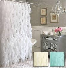 Cottage Shower Curtains 98 Love The Pull Apart Window Curtain Behind Sink Best 25