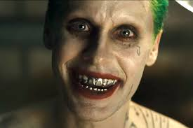 jared leto compares his prep to play joker in squad to