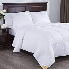 Light Comforters Amazon Com Puredown Lightweight Down Comforter Light Warmth Duvet