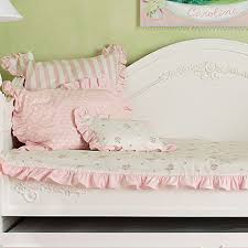 shabby posh rose daybed bedding and nursery kid sets in bedding