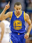 Stephen Curry: Family man, Everyman, NBA megastar