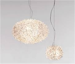 Kartell Bloom Ceiling Light Kartell Lamps Bloom Pendant Lamp S1 Surrounding Com