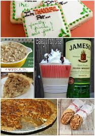 thanksgiving day dessert recipe ideas diaries of a domestic goddess