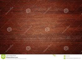 dark red vignetted brick stone wall background stock photo image