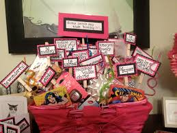 birthday gift baskets for women turning 30 birthday basket dispatches from the castle