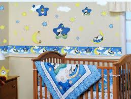 Snoopy Crib Bedding Baby Nursery Decor Jumbo Wallpaper Stickers Snoopy Baby Nursery