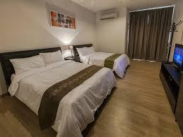 lexus suite hotel penang luxfort 118 service suites penang tanjung tokong malaysia