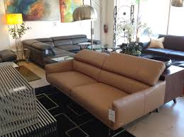 Madrid Leather Sofa by Leather Blueprint Furniture