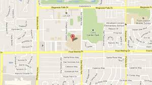 De Anza College Map Tuberculosis Case Confirmed At Palm Desert College Abc7 Com
