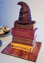 birthday cakes harry potter themes image inspiration of cake and