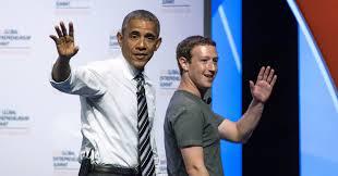 mark zuckerberg news