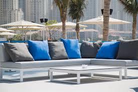 Parasol Outdoor Furniture Dubai - Italian outdoor furniture