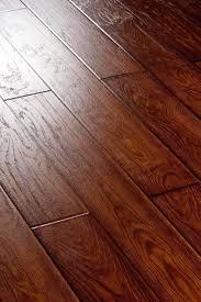 Laminated Oak Flooring Real Wood Floors Downstairs Bathroom Ceramic Tile Looks Real