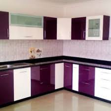 kitchen furniture stores pvc kitchen cabinet in ahmedabad gujarat polyvinyl chloride