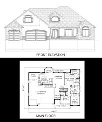 16 best one story house plans images on pinterest story house