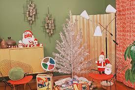 vintage aluminum christmas tree architecture products image vintage aluminum tree
