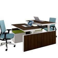 Adjustable Desk Height by Progress Adjustable Height Bench Desk Sit Stand Desks Apres