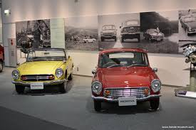 honda s800 cars u0026 racing cars honda collection hall