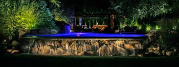 Design Landscape Lighting - landscape lighting designs by clc landscape design