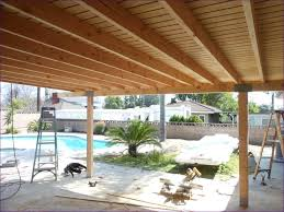 Rooftop Patio Design Outdoor Ideas Awesome Hard Patio Cover Lean To Porch Roof Build