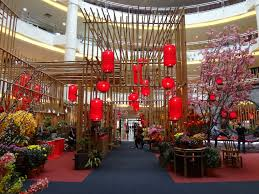 New Year Decoration Ideas Home by Chinese New Year Decorations Item Best Home Designs Diy