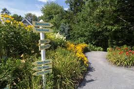 Boothbay Botanical Gardens Garden Botanical Gardens Unique 1 Minute Hike Coastal Maine