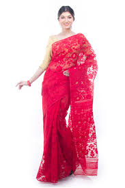 dhakai jamdani exclusive dhakai jamdani saree from bangladesh buddha and beyond