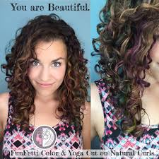nevada u0027s curly hair and color expert carleen sanchez created this