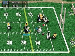 backyard football pc game outdoor furniture design and ideas