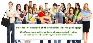 essay service the professional custom essay writing service to get you an a