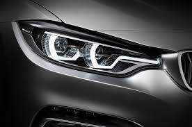 bmw m4 headlights 2018 bmw 4 series receives subtle facelift motor trend