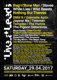 Hit The Floor Names - even more artists announced for live at leeds festival htf magazine