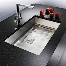 Franke Stainless Steel Kitchen Sink - Kitchen sink franke