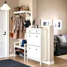 ikea mud room bench shoe bench white smll wy storage ikea hallway ana entryway